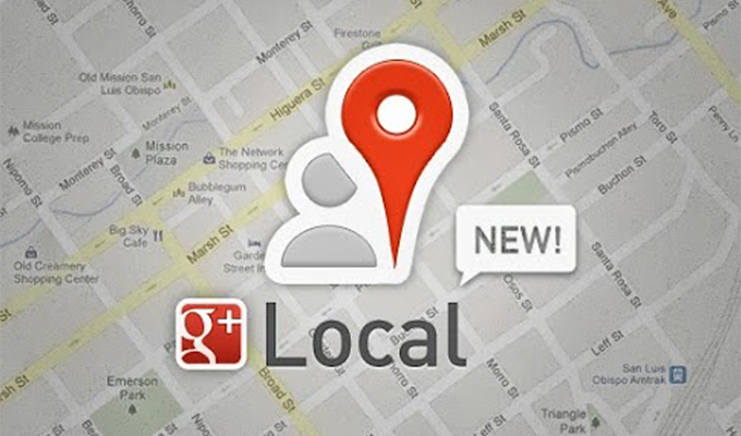 Google Local for Business